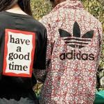 10/25発売!have a good time × adidas Originals 2018 F/W コレクション (ハヴアグッドタイム アディダス オリジナルス)