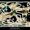 KEITH HARING × A BATHING APE コラボレーションが3/24から展開 (キース・へリング ア ベイシング エイプ)