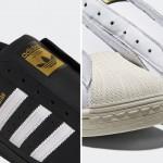 """2/1発売!adidas Originals SUPERSTAR LACELESS """"White/Black"""" (アディダス オリジナルス スーパースター レースレス """"ホワイト/ブラック"""") [FV3017,3018]"""