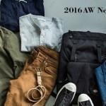 URBAN RESEARCH DOORS 2016 AUTUMN/WINTER アイテムが先行予約! (アーバンリサーチ ドアーズ 2016年 秋冬モデル)
