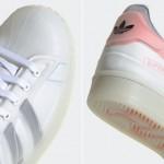 """3/4 発売!アディダス オリジナルス スーパースター フューチャーシェル """"ホワイト/セミソーラーレッド/ブライトブルー"""" (adidas Originals SUPERSTAR FUTURESHELL) [FX5551,FX5553]"""