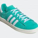 """9/19 発売!adidas Originals CAMPUS 80s """"Shock Mint/White"""" (アディダス オリジナルス キャンパス 80s """"ショックミント/ホワイト"""") [FV8495]"""
