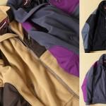 MARMOT × JOURNAL STANDARD 別注 90'フリースジャケットが、10月下旬発売 (マーモット ジャーナルスタンダード)