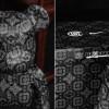 """【発売予定】CLOT """"Black Silk"""" × BE@RBRICK 1000% (クロット ベアブリック)"""