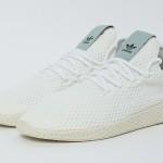 7月中旬発売!Pharrell Williams x adidas Originals Human Race Tennis HU 3カラー (ファレル・ウィリアムス アディダス オリジナルス ヒューマン レース テニス) [BY8716,8718,CP9763]