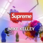 【リーク】アメリカの現代美術家「Mike Kelley マイク・ケリー」× シュプリーム (SUPREME)とのコラボがweek 3にてリリースか!?