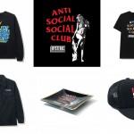【8/1発売】Anti Social Social Club F/W 2020 COLLECTION (アンチ ソーシャル ソーシャル クラブ)