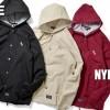 PRIVILEGE NYLONHOODED COACH JACKETが3カラー発売! (プリビレッジ PVLG フーデッドコーチジャケット)