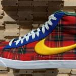 """【リーク】Nike Blazer Mid '77 Vintage """"Coming to America""""【ナイキ ブレーザー ミッド】"""