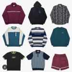 Palace Skateboards 2018 AUTUMN 2nd Dropが8/17展開 (パレス 2018 秋)