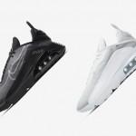 """ナイキ エア マックス 2090 """"ブラック/ホワイト"""" (NIKE AIR MAX 2090 """"Black/White"""") [BV9977-001,100]"""
