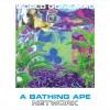 A BATHING APEから見た人それぞれに様々な捉え方ができるデザインを使用した「BAPE NETWORK」が3/9発売 (ア ベイシング エイプ)
