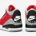"【2月15日】Air Jordan 3 SE ""Red Cement"" CK5692-600"