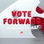 投票1位の全く新しいNIKE AIR MAXが製品化!「NIKE AIR MAX VOTE FORWARD」が開催! (ナイキ エア マックス)