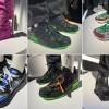 ニューヨークファッションウィーク'20にてNIKE × sacai/OFF-WHITE/UNDERCOVER/AMBUSH/ALYX コラボシューズが公開 (#NYFW ナイキ サカイ オフホワイト アンダーカバー アンブッシュ アリクス)