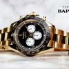 A BATHING APE オリジナルリストウォッチ「TYPE 4 BAPEX」がゴールド、シルバーの2色展開で1/12から発売 (ア ベイシング エイプ)