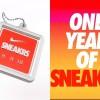 NIKE SNKRS アプリ 1周年記念!海外にて8/8に大型リストック襲来か? (ナイキ)
