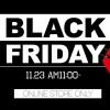 【ブラックフライデー】monkey time オンラインストアにて「BLACK FRIDAY SALE」が開催 (モンキータイム)