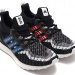 """【リーク】adidas Ultra Boost 2.0 City Series """"NYC"""" """"Paris"""""""