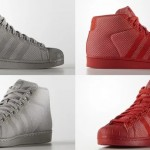 """海外展開!アディダス オリジナルス プロモデル """"ウィーブ"""" 2カラー (adidas Originals PROMODEL """"WEAVE"""") [AQ2724,5]"""