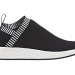 """5/20発売予定!adidas Originals NMD_CS2 PK {CITY SOCK 2 PRIMEKNIT} """"Core black"""" (アディダス オリジナルス エヌ エム ディー シティ ソック プライムニット """"コア ブラック"""") [BA7188]"""
