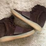 """【国内6/11発売でアナウンス】アディダス イージー ブースト 750、""""チョコレート ブラウン""""がリリースか!? (adidas Yeezy 750 BOOST """"Chocolate Brown"""") [BB1841]"""