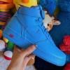 """【2月15日発売】Don C x Nike Air Force 1 High """"Chicago""""【ジャスト ドン x ナイキ エア フォース1 ハイ】"""