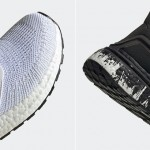 """2/13発売!adidas ULTRA BOOST 20 """"Marble Splatter"""" """"White/Black"""" (アディダス ウルトラ ブースト 20 """"マーブルスプラッター"""" """"ホワイト/ブラック"""") [EG0699,1342]"""