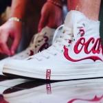 KITH × Coca-Cola × CONVERSE CHUCK TAYLOR (キース コカコーラ コンバース チャックテイラー)