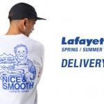 Lafayette 2019 SPRING/SUMMER COLLECTION 5th デリバリーが3/23から発売 (ラファイエット)
