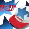A BATHING APEからBAPE STAのロゴマークがインパクトのあるジェットキャップ「BAPE STA JET CAP」が5/30発売 (ア ベイシング エイプ)