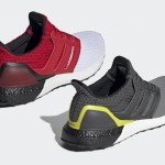 "adidas ULTRA BOOST ""Scalet/Grey Three"" (アディダス ウルトラ ブースト ""スカーレット/グレースリー"") [G28999,54003]"