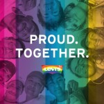 Levi's LGBT Pride Collection 2019年 が登場 (リーバイス LGBT プライド コレクション)