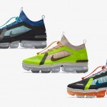 【NIKE BY YOU】ナイキ エア ヴェイパーマックス 2019 ユーティリティ (NIKE AIR VAPORMAX 2019 UTILITY)