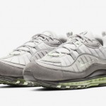 【5月24日】Nike Air Max 98 Fresh Mint 640744-011
