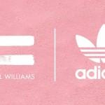 """ファレル × アディダス 最新作!adidas Originals Pharrell Williams """"PINK BEACH"""" FOOTWEAR COLLECTIONが海外5/5発売予定!"""