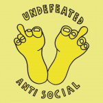 Anti Social Social Club × UNDEFEATED 最新コラボが、日本時間 8/2 00:00 発売 (アンチ ソーシャル ソーシャル クラブ アンディフィーテッド)