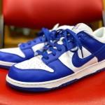 """【リーク】Nike Dunk Low """"Kentucky""""【ナイキ ダンク ロー ケンタッキー】"""