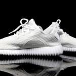 """【リーク】 ホワイトカラーのアディダス オリジナルス イージー 350 ブースト (adidas Originals YEEZY 350 BOOST """"White"""") [AQ2663]"""