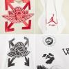 10月発売か!オフホワイト × ナイキ エア ジョーダン 4 アパレルコレクション (OFF-WHITE NIKE AIR JORDAN 4 APPAREL COLLECTION)