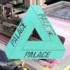 """海外 9/23発売!Palace Skateboards """"TRI TO HELP TEE"""" (パレス スケートボード)"""