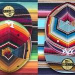 New Eraからメキシコの伝統民族生地であるサラペを着想源にデザインされたコレクションが発売 (ニューエラ)