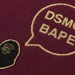 DOVER STREET MARKET GINZA × A BATHING APEとのコラボ ニューコレクションが9/22から発売 (ドーバー ストリート マーケット DSM ア ベイシング エイプ)