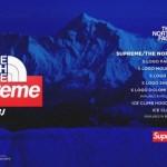 """【リーク】Supreme x The North Face """"S Logo"""" Collection"""