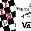 VANS × VIVIENNE WESTWOOD ANGLOMANIA 2019年 最新コラボ (バンズ ヴィヴィアン・ウエストウッド アングロマニア)