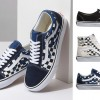 "VANS ""CHECKER FLAME PACK"" OLD SKOOL/AUTHENTIC/Sk8-Hi (バンズ ""チェッカー フレイム パック"")"