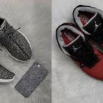 ナイキのセメント/アディダス イージーブーストのパターンを仕様したiPhoneケースが海外展開! (NIKE adidas Originals YEEZY BOOST)