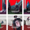 """UNDERCOVER 2019 A/W """"MENS:THE DROOGS / WMNS:SUSPIRIUM"""" COLLECTIONが7/27から展開 (アンダーカバー)"""