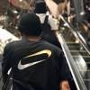 Nike Kicks Lounge OmotesandoからNike +メンバー限定のアパレルカスタムとしてゴールド/シルバー 20cmスウッシュロゴが発売 (キックス ラウンジ 表参道)