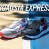 A BATHING APE ROADSTAをジョギングシューズとしてアップデートしたROADSTA EXPRESSが6/20発売 (ア ベイシング エイプ)